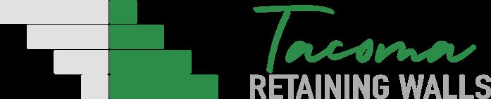 Tacoma retaining walls logo
